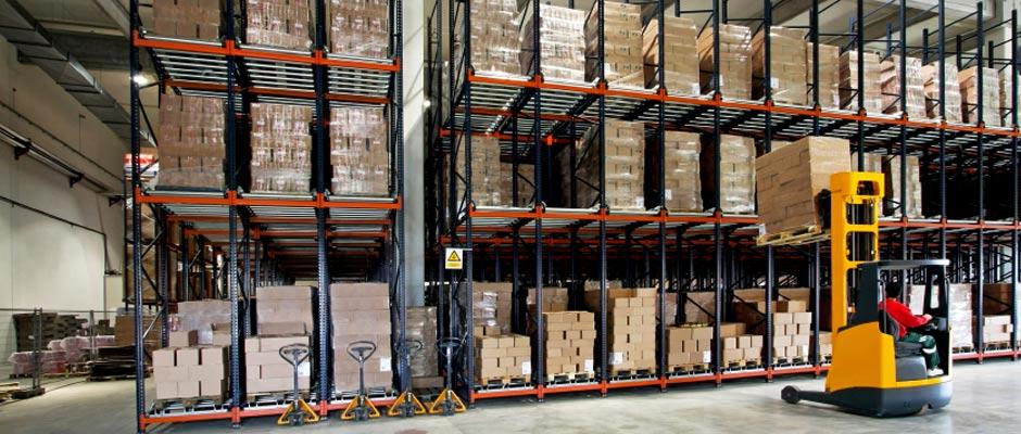 Drayage Storage & Warehousing - Orlando, FL